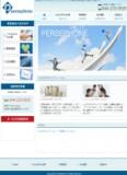 コーポレート 会社サイト